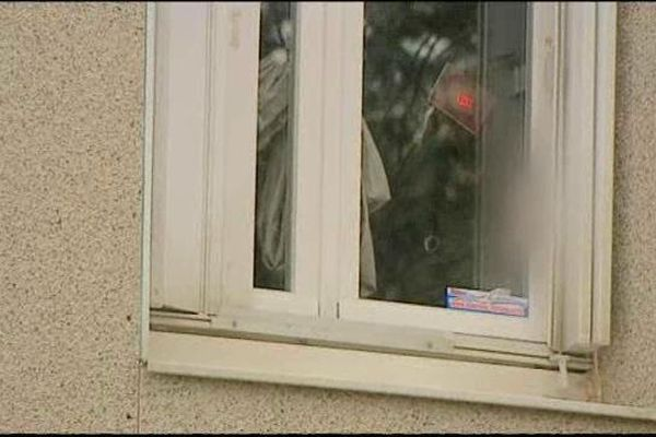 30/01/15 - L'homme de 48 ans, qui s'est retranché dans son appartement à Bastia, semble être armé
