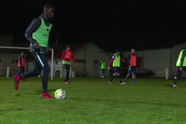 Les joueurs de Sireuil vont disputer pour la première fois un septième tour de Coupe de France.