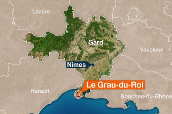 Le Grau-du-Roi (Gard)