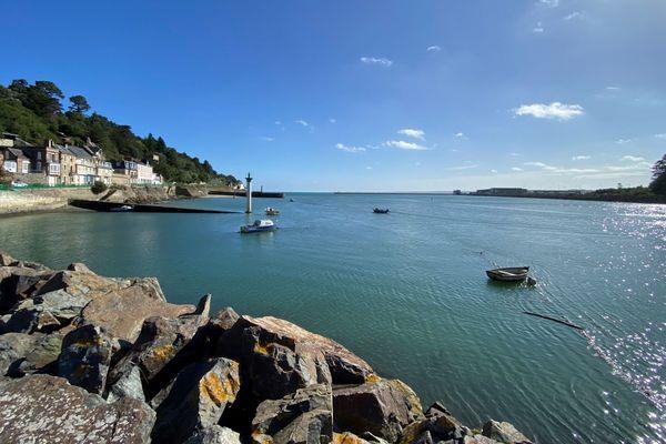 Port du Légué à Plérin