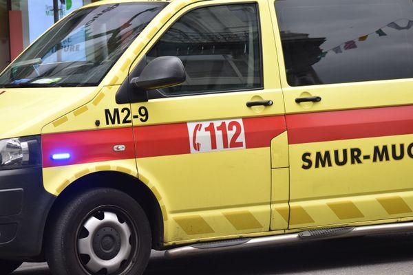 À leur arrivée sur les lieux, les secours ont constaté le décès des deux enfants. (Image d'illustration)