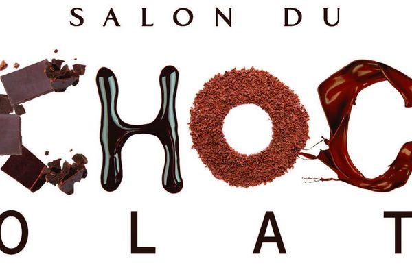 Le Salon du chocolat de Tours