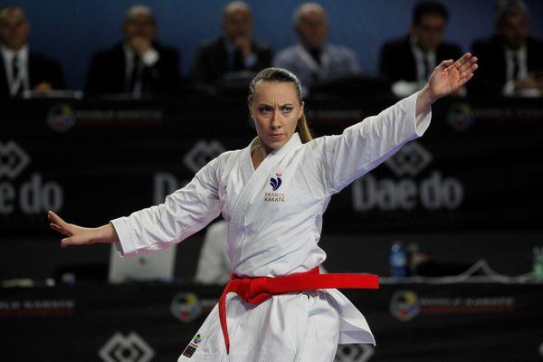 La Corse Alexandra Feracci sera présente sur les tatamis japonais pour exécuter son kata