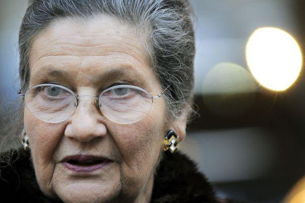 Simone Veil entrera au Panthéon le 1er juillet .