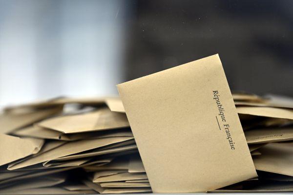 Selon Adrexo, seul 1% des plis de propagande électorale n'a pas été livré.