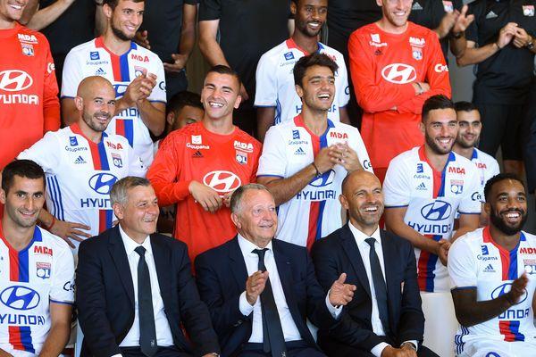 Face aux menaces de destructions, le club de Jean-Michel Aulas a décidé de porter plainte.