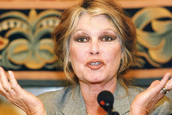 Nouveau coup de gueule de Brigitte Bardot contre le GCO