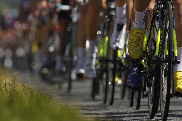 L'équipe de Soyons Sport en connait un rayon en matière de cyclisme