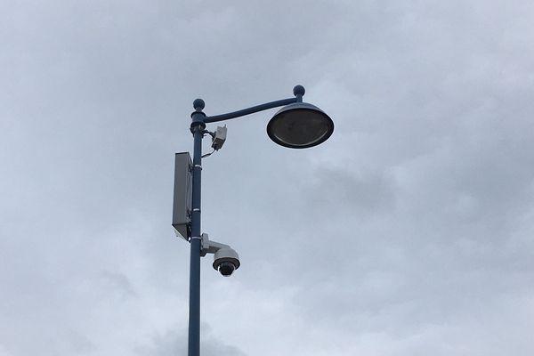 La commune de Bellerive-sur-Allier (Allier) a déployé des caméras sur la voie publique.