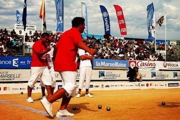 L'équipe Santiago remporte le Trophée des jeunes 2012