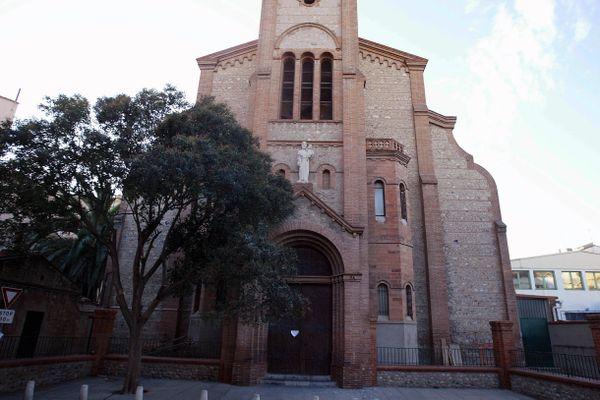 La paroisse Saint-Joseph à Perpignan