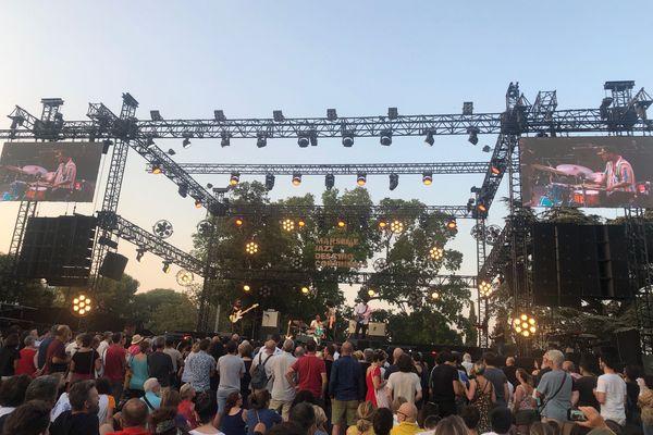 Le Festival Marseille Jazz des 5 continents revient du 9 au 25 juillet 2020 pour sa 21e édition