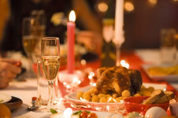 Repas de Noël : les recettes