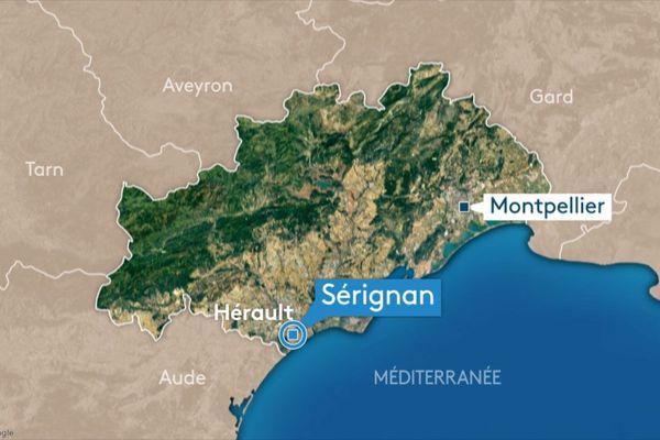Dimanche, vers 17 heures, un homme rentrait d'une partie de pêche au port de Sérignan, près de Béziers, dans l'Hérault, lorsqu'il a entendu des cris. Une femme était en train de se noyer.