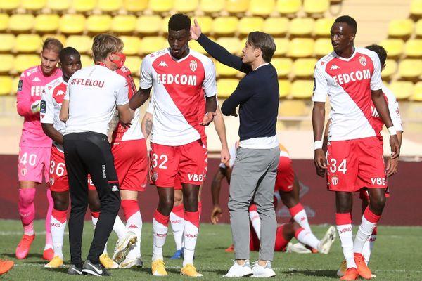 L'AS  Monaco a battu Strasbourg et ce n'était pas joué.