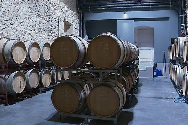 Les viticulteurs de la  vallée du Rhône estiment que le Brexit pourrait bien changer la donne
