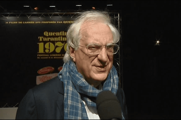 Le réalisateur Bertrand Tavernier est mort à l'âge de 79 ans.