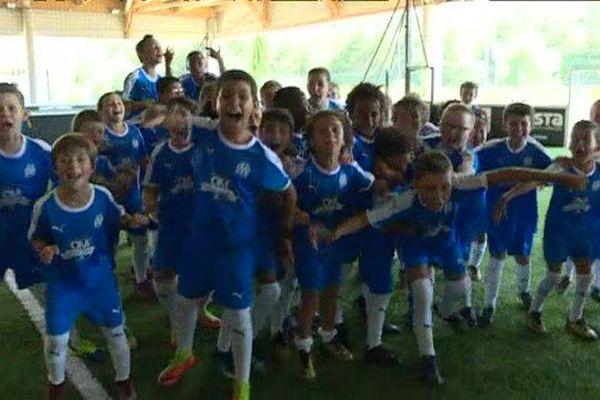 Après la victoire des bleus en Coupe du Monde, les jeunes marseillais sont nombreux à vouloir s'inscrire dans les clubs