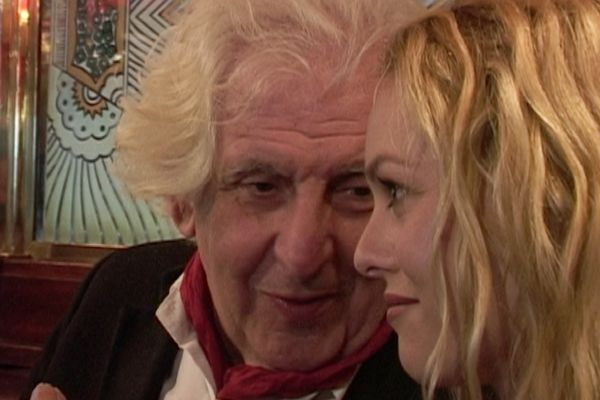 Etienne Roda-Gil avec Vanessa Paradis