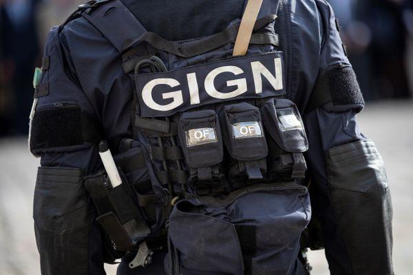 Des gendarmes du GIGN ont participé à l'interpellation des suspects. Photo d'illustration