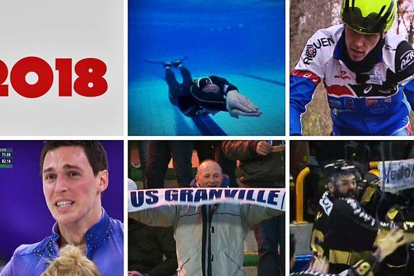 Les 5 grand événements de l'année 2018