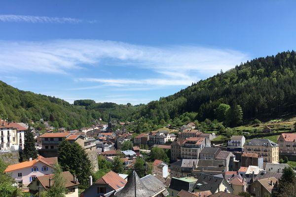 Les thermes de Plombière-les-Bains recherche deux médecins pour la saison 2020