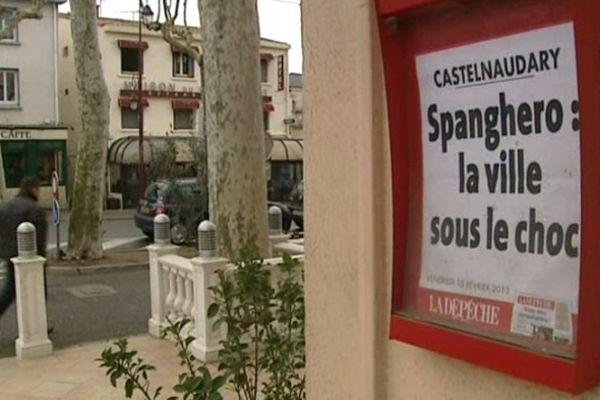 A Castelnaudary, près de 300 emplois sont en jeu dans un bassin déjà fortement touché par la crise