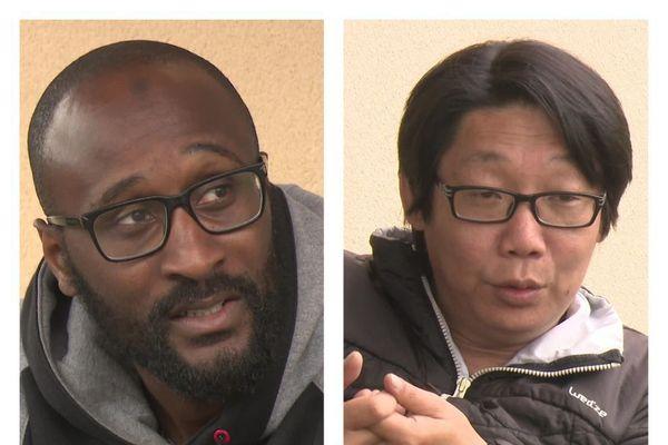 Ces deux salariés de l'antenne rennaise d'une petite société de distribution de pièces automobile de Saint-Malo ont été licenciés pendant le confinement