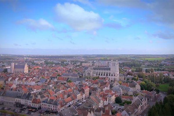 Un film de 26 minutes pour découvrir Saint-Omer et sa région.