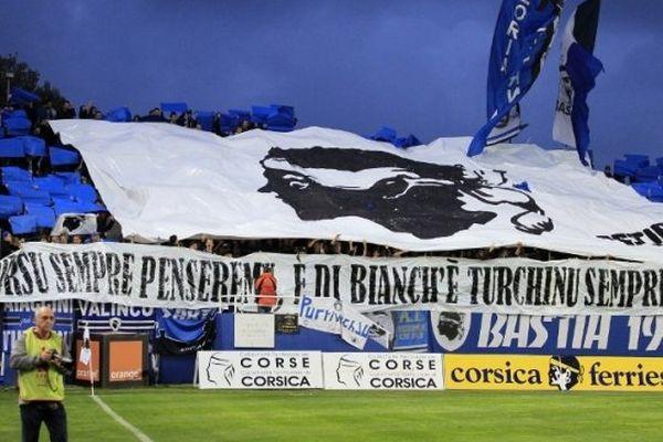 22/11/14 - Ligue 1, 14e journée – Bastia neutralise Lyon