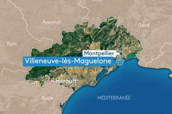 Un homme de 50 ans est décédé à la suite d'un accident de la route à Villeneuve-lès-Maguelone, samedi 7 septembre.