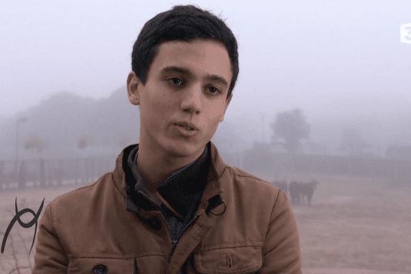 "Yanis ""El Adoureño"" sera consacré matador à Dax en septembre prochain."