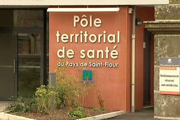 Au coeur du débat sur les déserts médicaux : la maternité de Saint-Flour, la plus petite maternité d'Auvergne