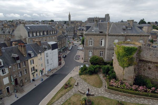 Avranches (photo archive 2006)