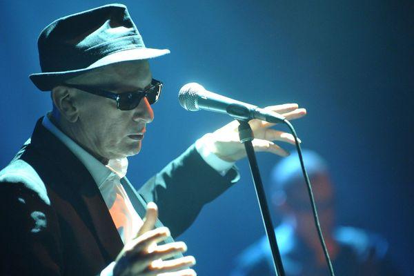 Parmi les souvenirs les plus marquants de Didier Veillault, directeur de la Coopérative de mai à Clermont-Ferrand, figure en tête le dernier concert d'Alain Bashung dans la salle clermontoise le 22 octobre 2008.