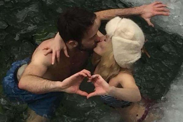 La méthode Wim Hof, parfaite aussi pour les amoureux ?