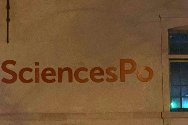 Le campus rémois de Sciences-Po a baissé le rideau dès la deuxième semaine de rentrée, à cause du coronavirus (Covid-19).