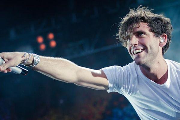 Le chanteur Mika sera sur la scène des Francos Gourmandes, à Tournus, en juin 2015.
