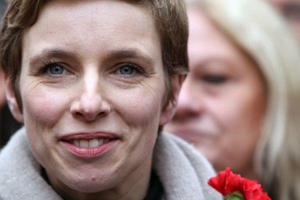 Clémentine Autain, ancienne porte-parole de Jean-Luc Mélenchon, a annoncé sa candidature à Sevran pour les prochaines élections municipales.