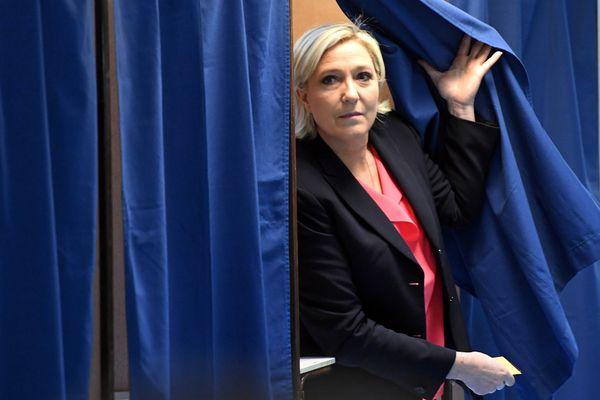 Marine Le Pen sera-t-elle candidate à Lens (3e circonscription), Héninin-Beaumont (11e circonscription) ou Liévin (12e circonscription) ?