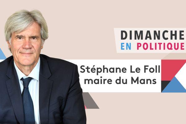 Dimanche en Politique avec Stéphane Le Foll