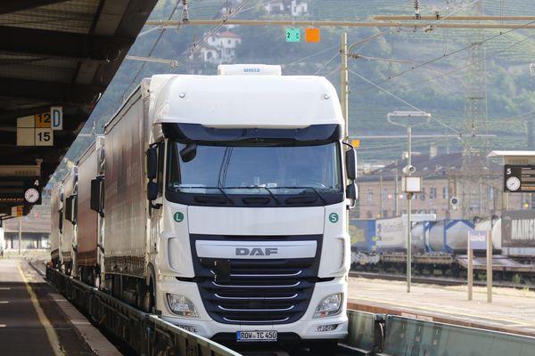 La compagnie maritime Britanny Ferries va relancer le ferroutage entre Cherbourg et Bayonne pour renforcer sa position sur le marché du fret européen.