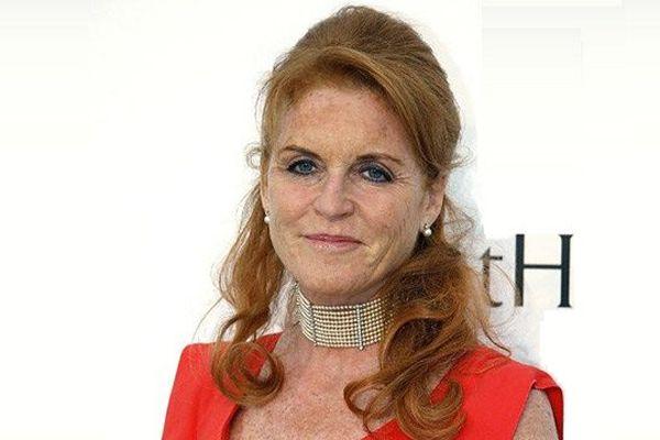 L'ex-femme du prince Andrew veut formaliser son attachement pour la Suisse.