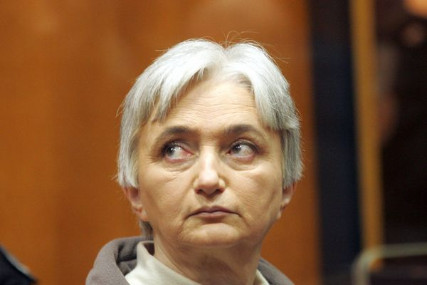 La fillette avait été enlevée le 9 janvier 2003.