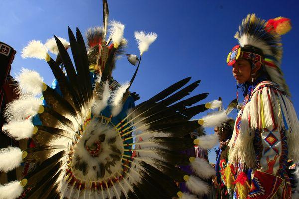 Ce devait être l'an prochain la 5e édition du Pow Wow dans la vallée de la Loue à Ornans