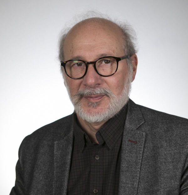 Francis Eustache, chercheur en neuropsychologie