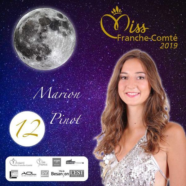 Marion Pinot (Haute-Saône)