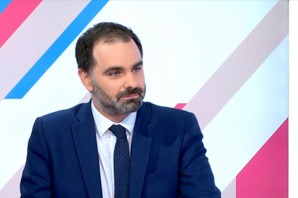 Laurent Saint-Martin, tête de liste LREM, devient le 4e candidat officiellement déclaré aux régionales en Île-de-France.