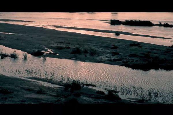 """Image extraite du court-métrage symphonique """"Impressions de Loire"""" composé par Thibaut Vuillermet"""