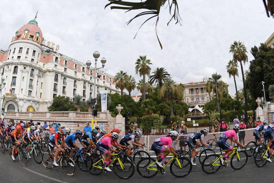Tour de France Femmes : « Le manque de médiatisation des éditions précédentes est à l'origine de la disparition de la course »